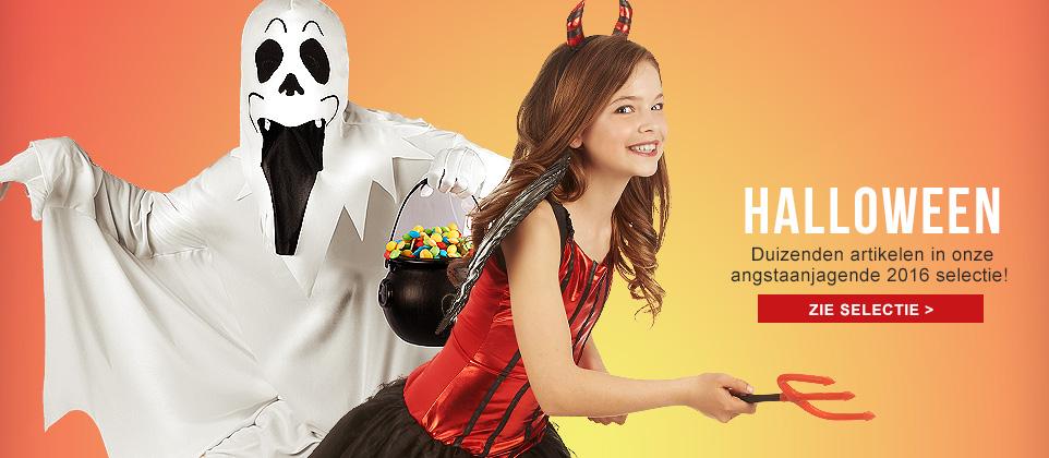 Halloween algemeen