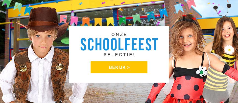 Schoolfeesten
