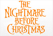 The Nightmare Before Christmas™