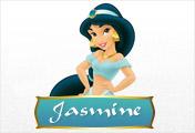 Prinses Jasmine™