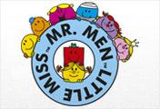 Mister Men & Little Miss™
