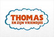 Thomas en zijn vriendjes™