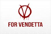 V for Vendetta™