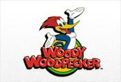 Woody Wood Pecker™