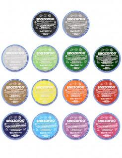 Klassieke make-up van Snazaroo pot van 18 ml