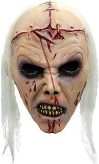 Lobotomie zombie masker