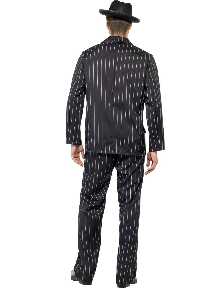 Zoot suit fashion history 57