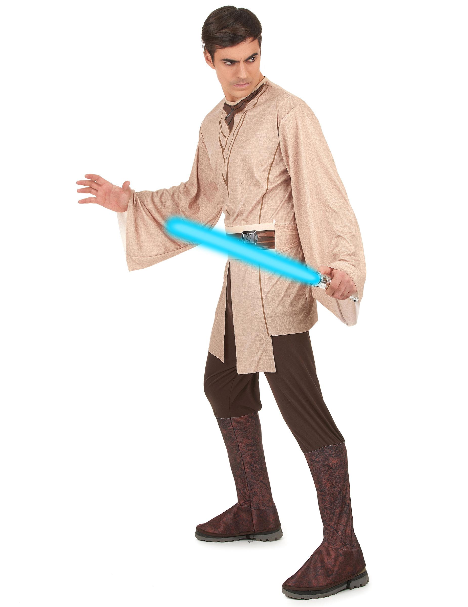 Citaten Uit Star Wars : Pak van jedi uit star wars™ voor mannen volwassenen