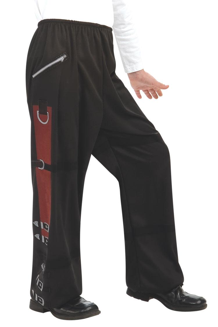 Michael Jackson u2122 broek met ringen voor jongens  Kinderkostuums,en goedkope carnavalskleding   Vegaoo