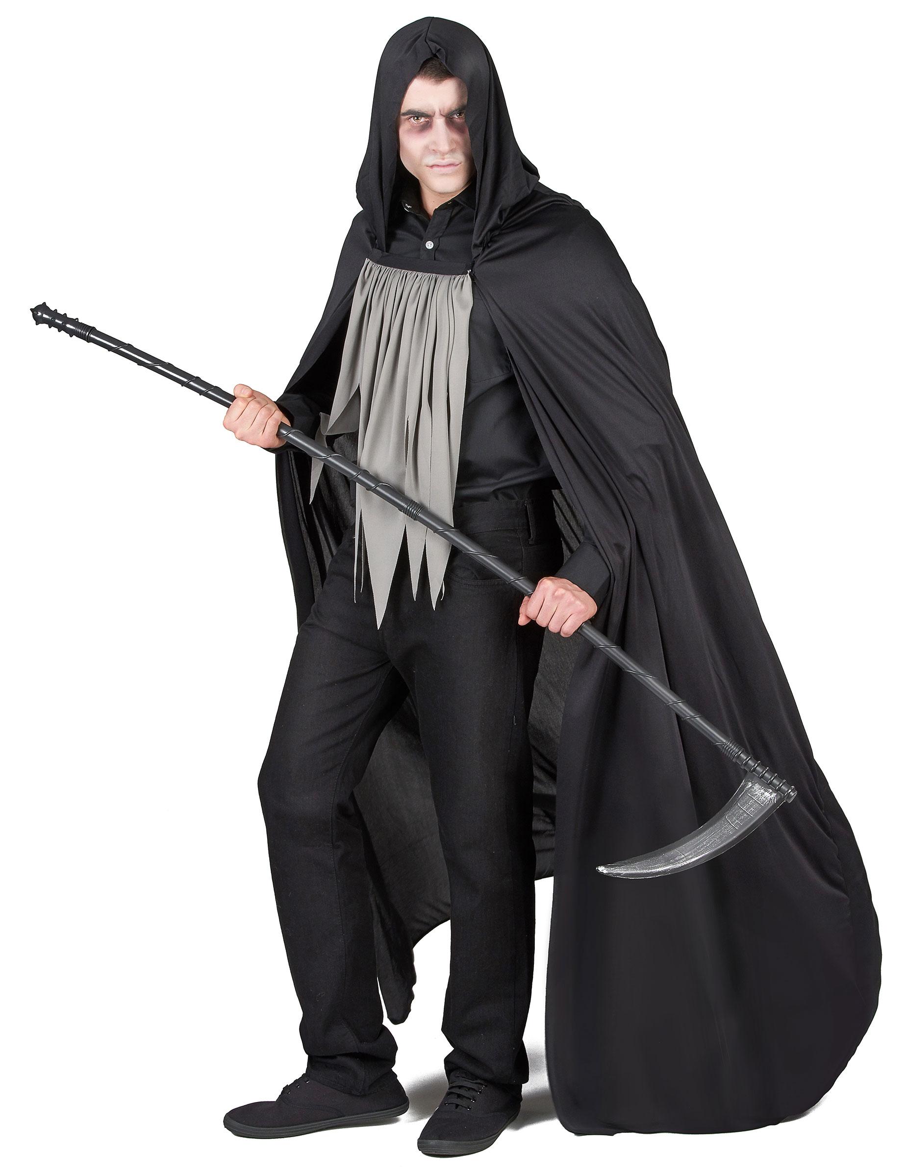 Halloween Kostuum Magere Hein.Magere Hein Kostuum Voor Heren Halloween Pak