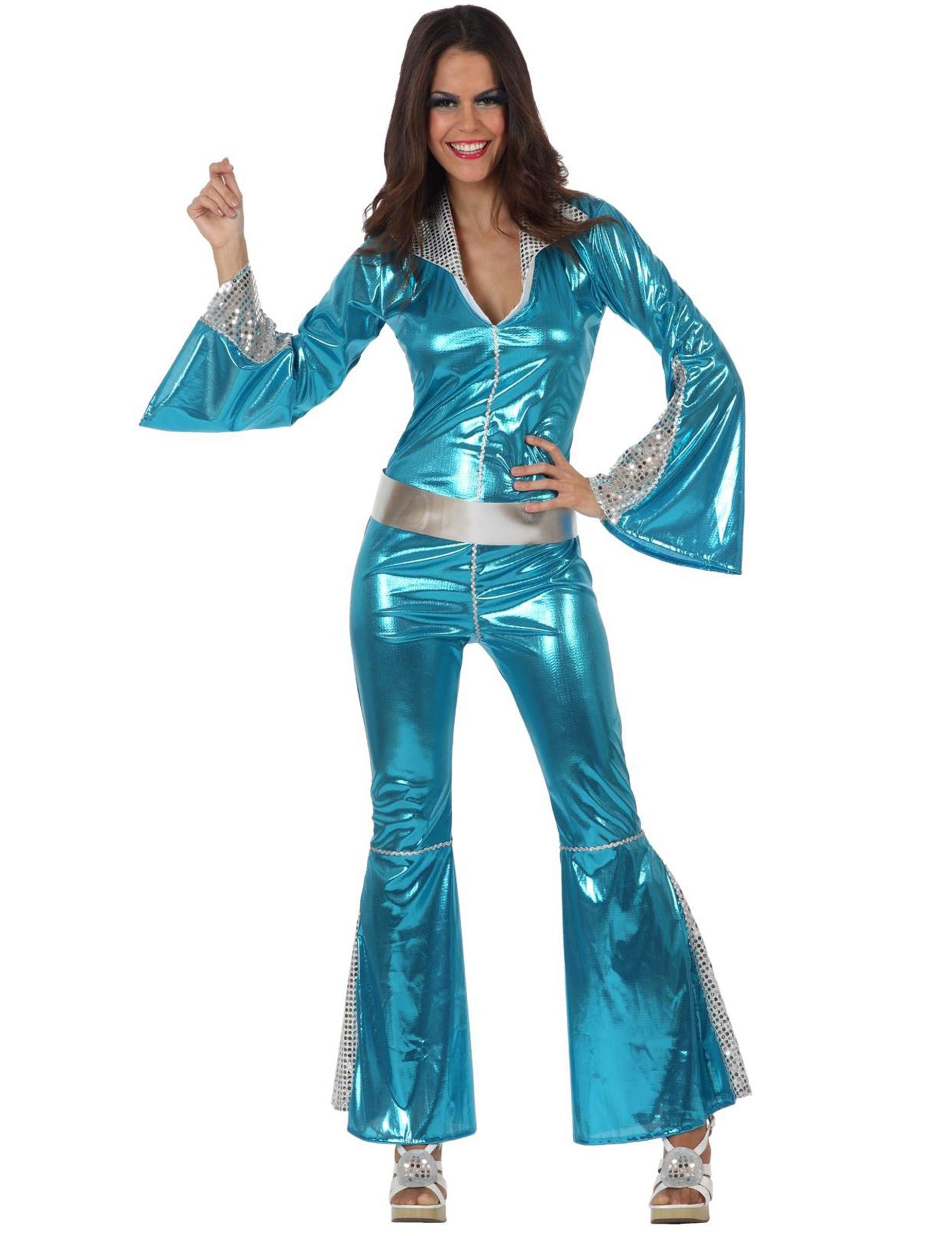 43a391939daa0e Prachtige disco kleding en kostuums voor volwassenen - Vegaoo.nl