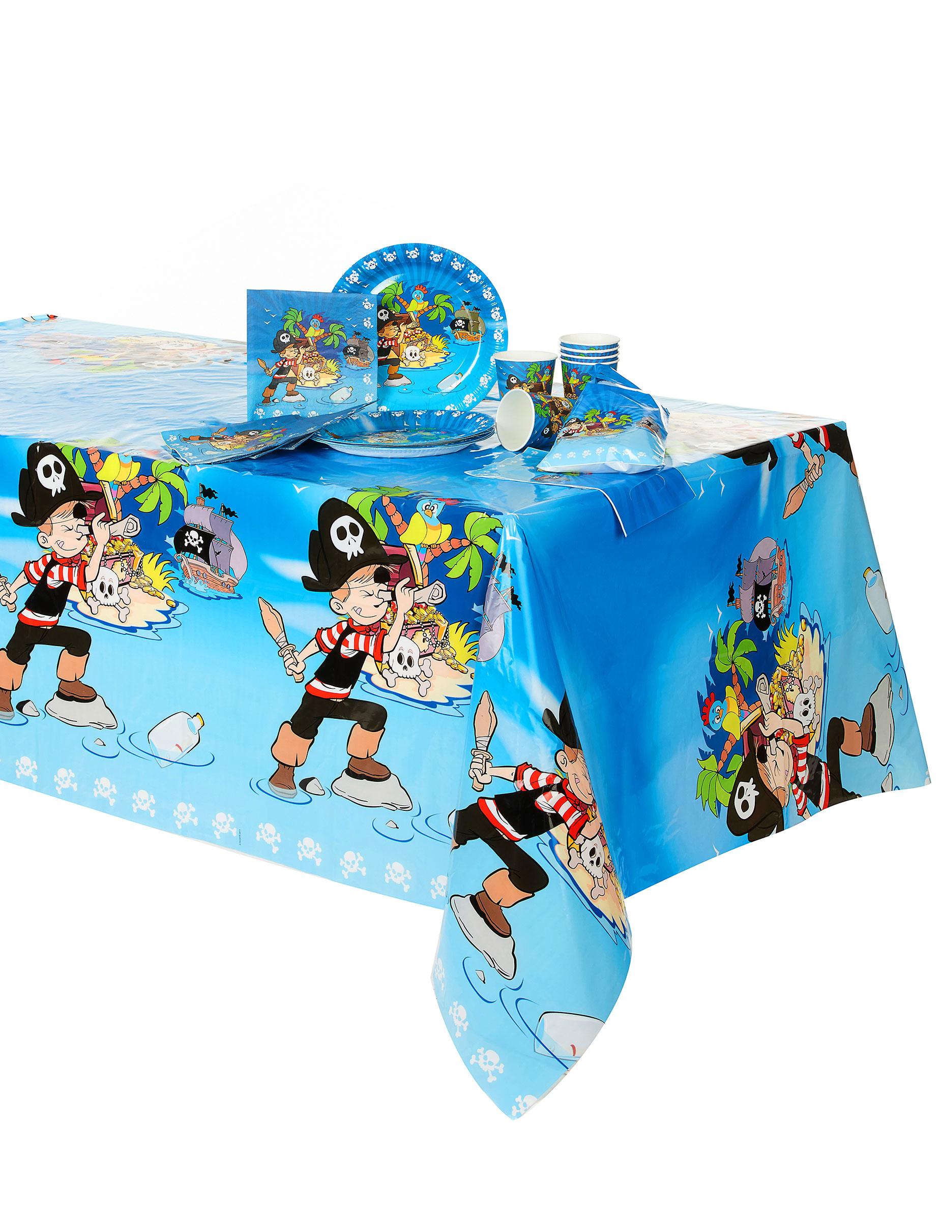 Piraten Verjaardag Set Decoratie En Goedkope Carnavalskleding Vegaoo