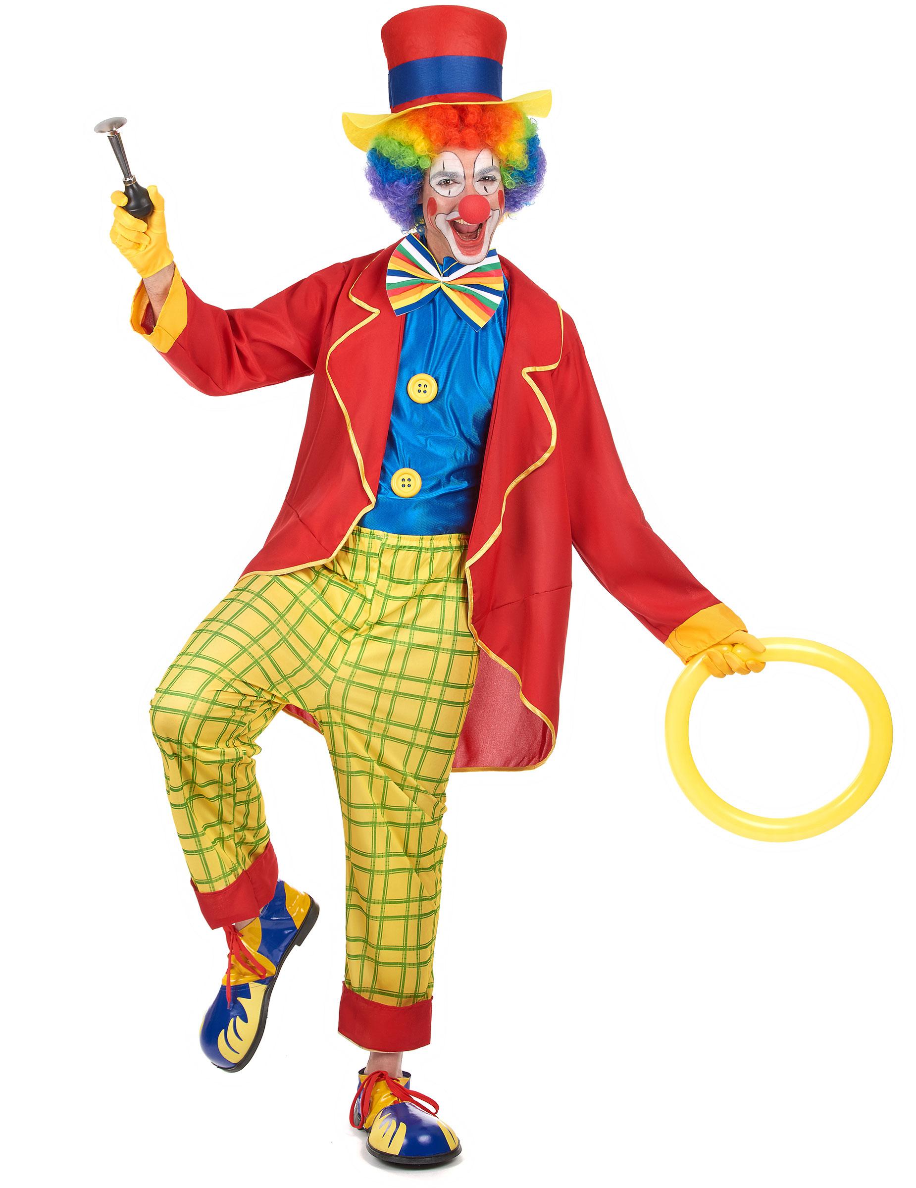 Leuke Vegaoo Clown nl Voor Mannen Verkleedkleding vrzAwqvR