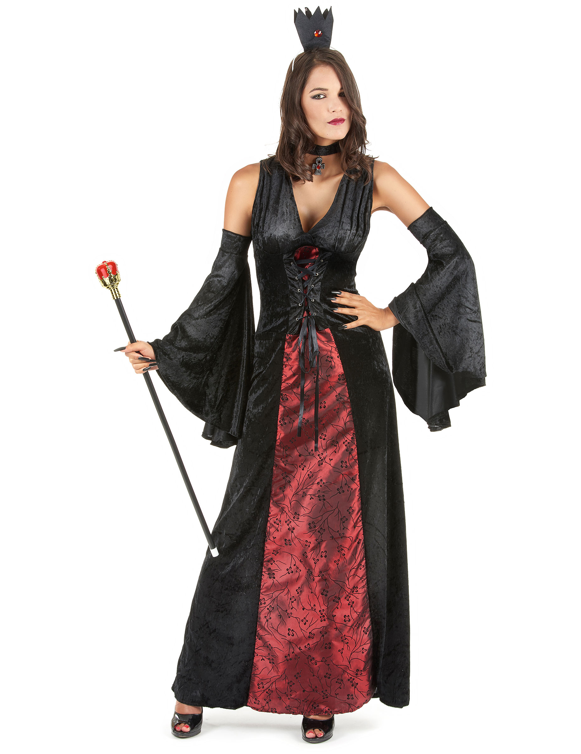 Favoriete Favoriete Vampier Kostuum Vrouw EZ47 | Belbin.Info @HR49