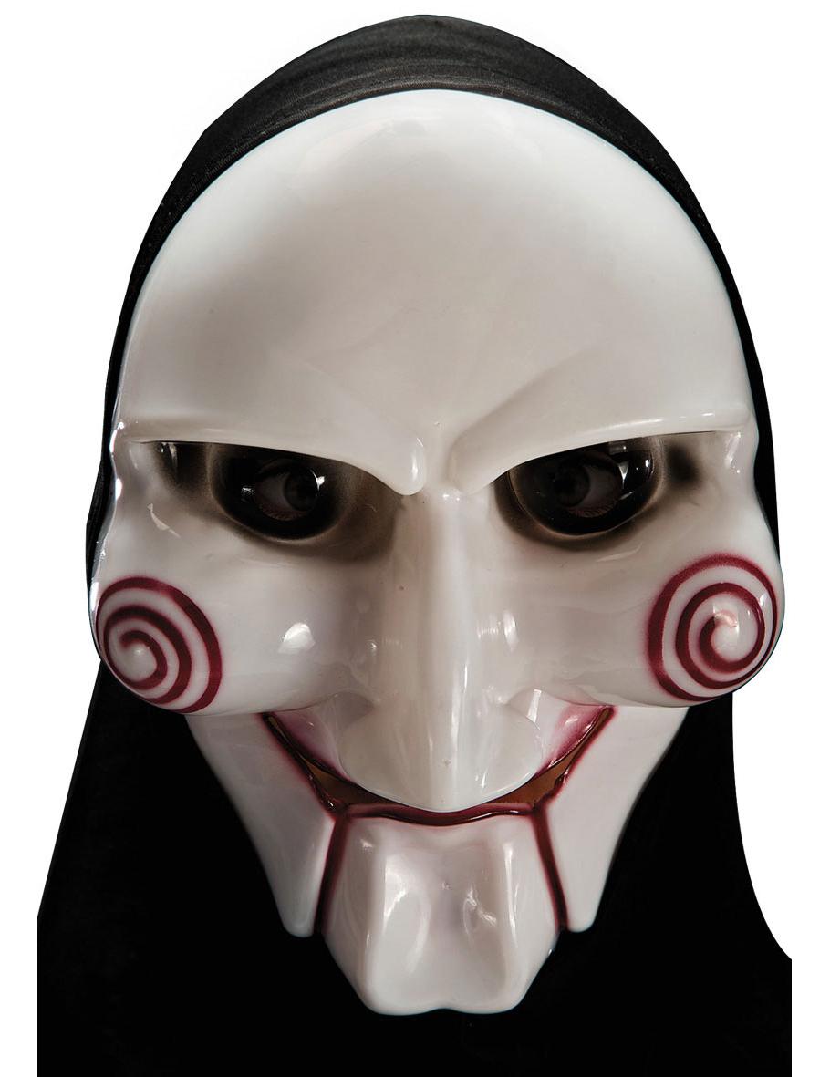 Halloween Masker.Verschrikkelijk Psychopaat Halloween Masker