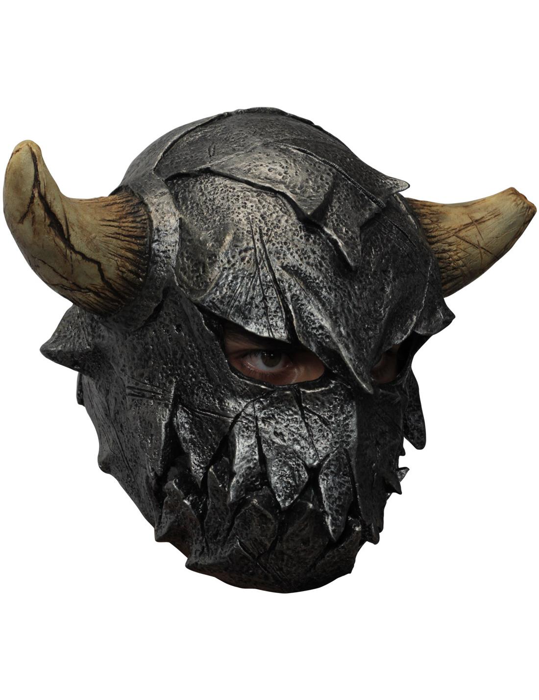 Pig Halloween Mask