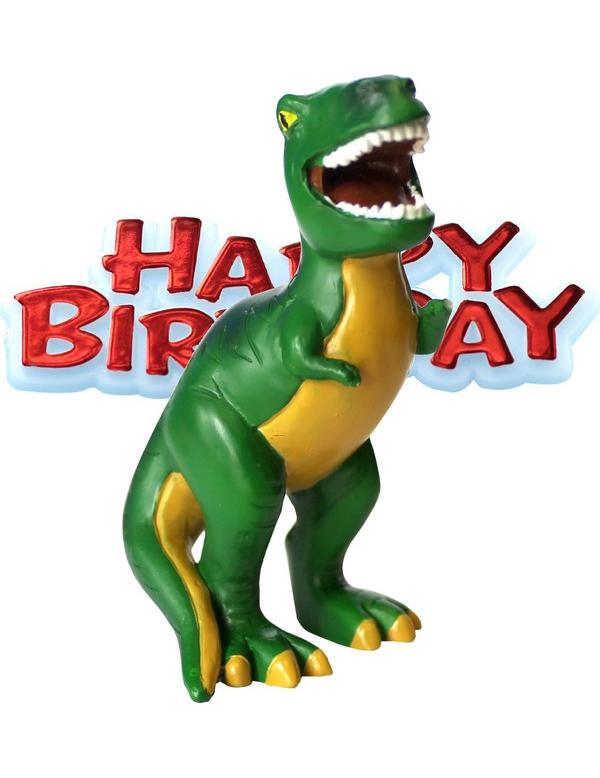 Dinosaurus Verjaardagsdecoratie