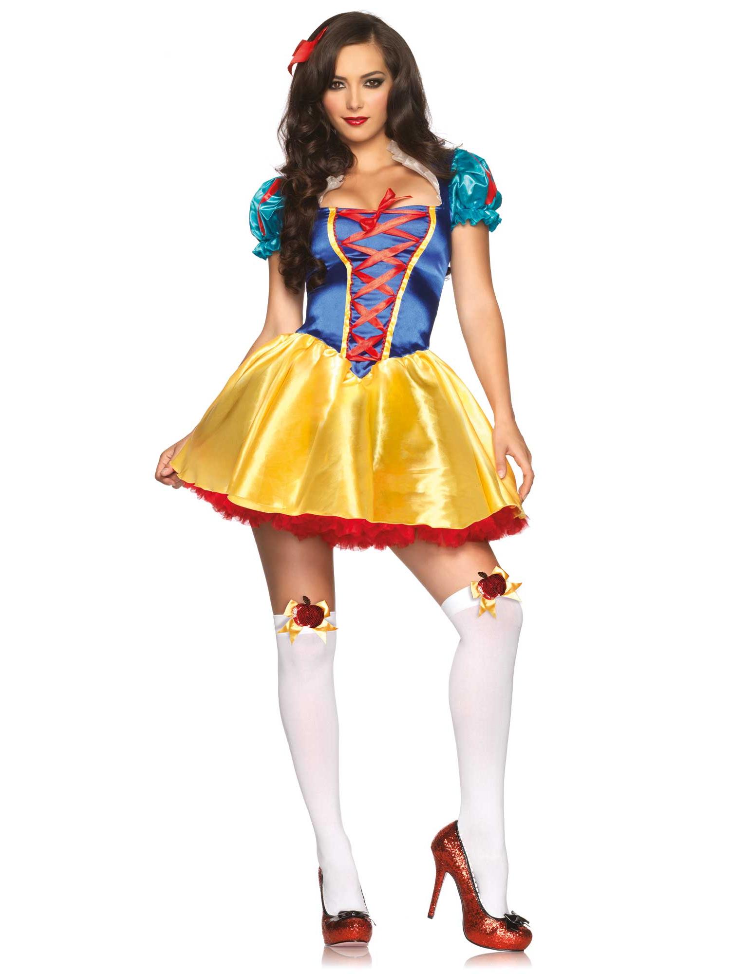 carnavalskleding prinses
