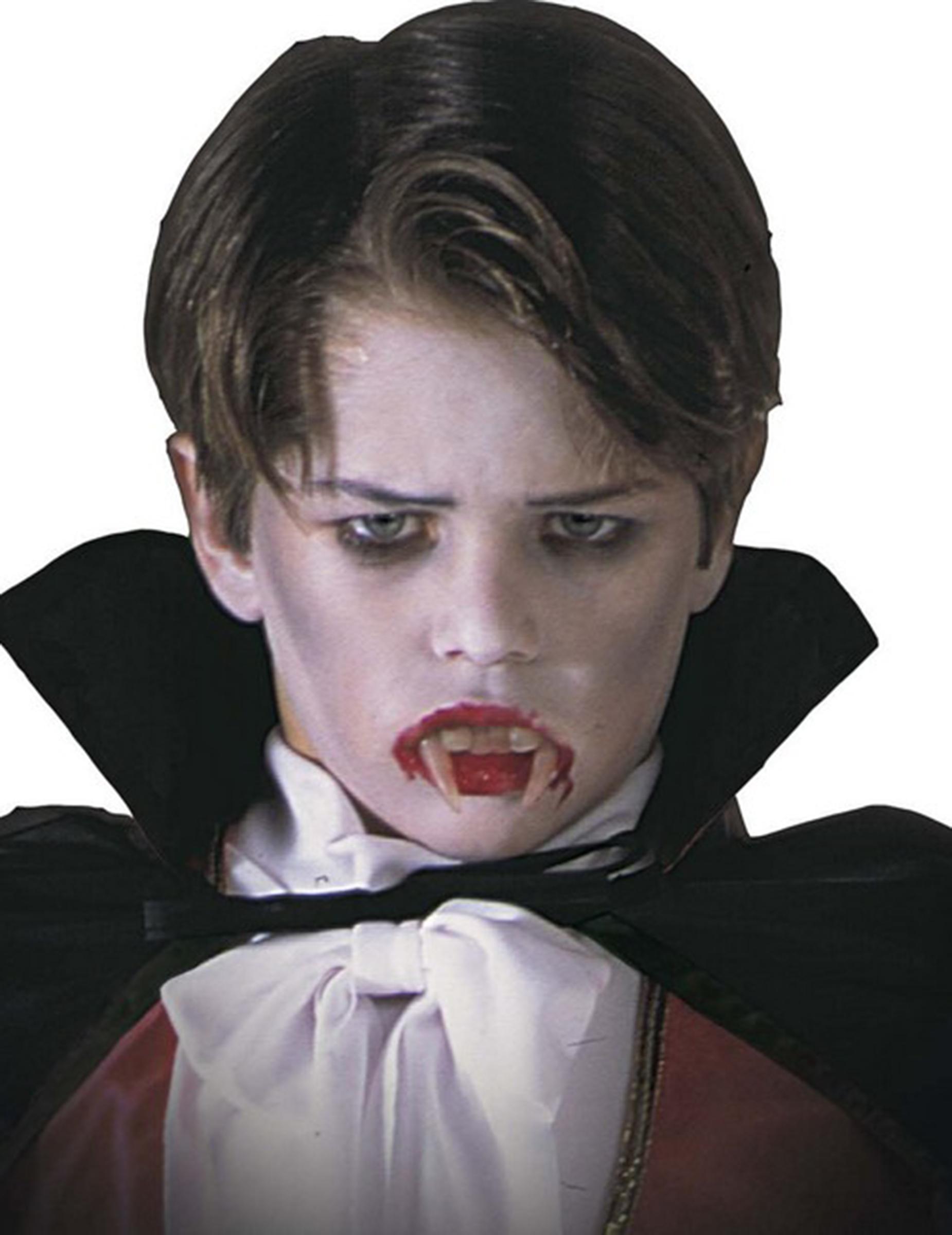 Voorkeur Vampier tanden voor kinderen Halloween: Accessoires,en goedkope @TC54