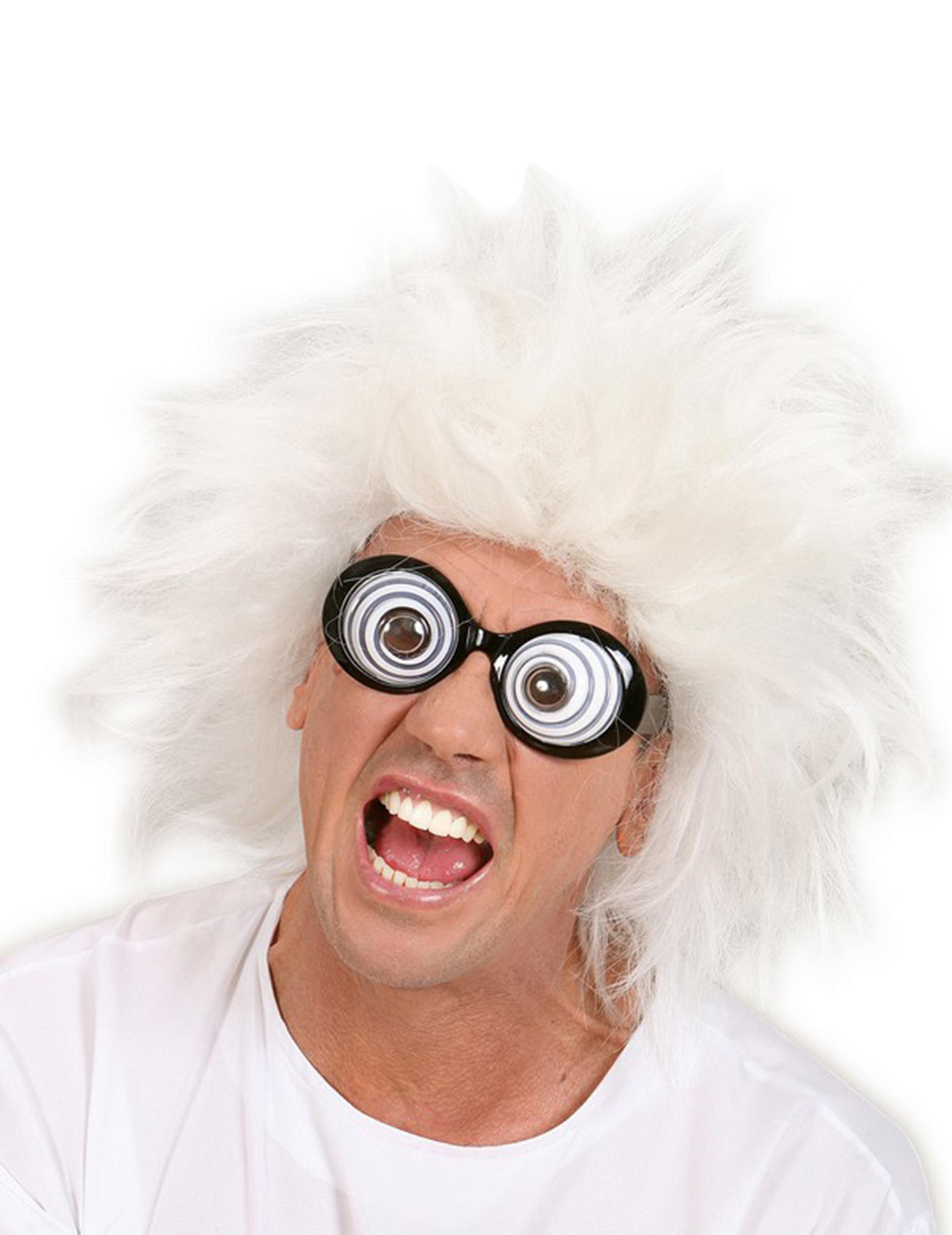 Gekke ogen bril voor volwassenen accessoires en goedkope carnavalskleding vegaoo - Ogen grappig ...