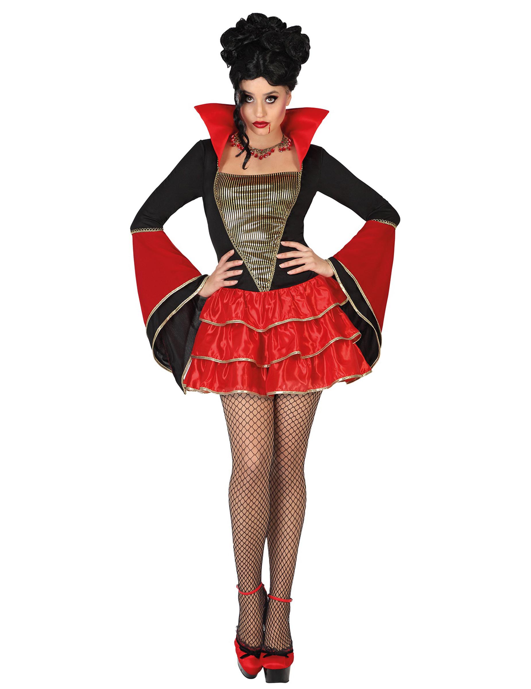 online vrouw kostuum
