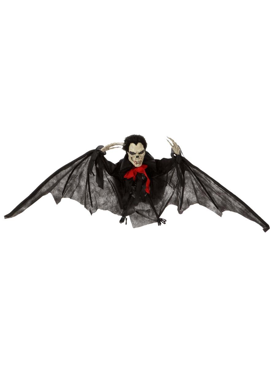 Vleermuis decoratie voor halloween decoratie en goedkope carnavalskleding vegaoo - Decoratie voor halloween is jezelf ...