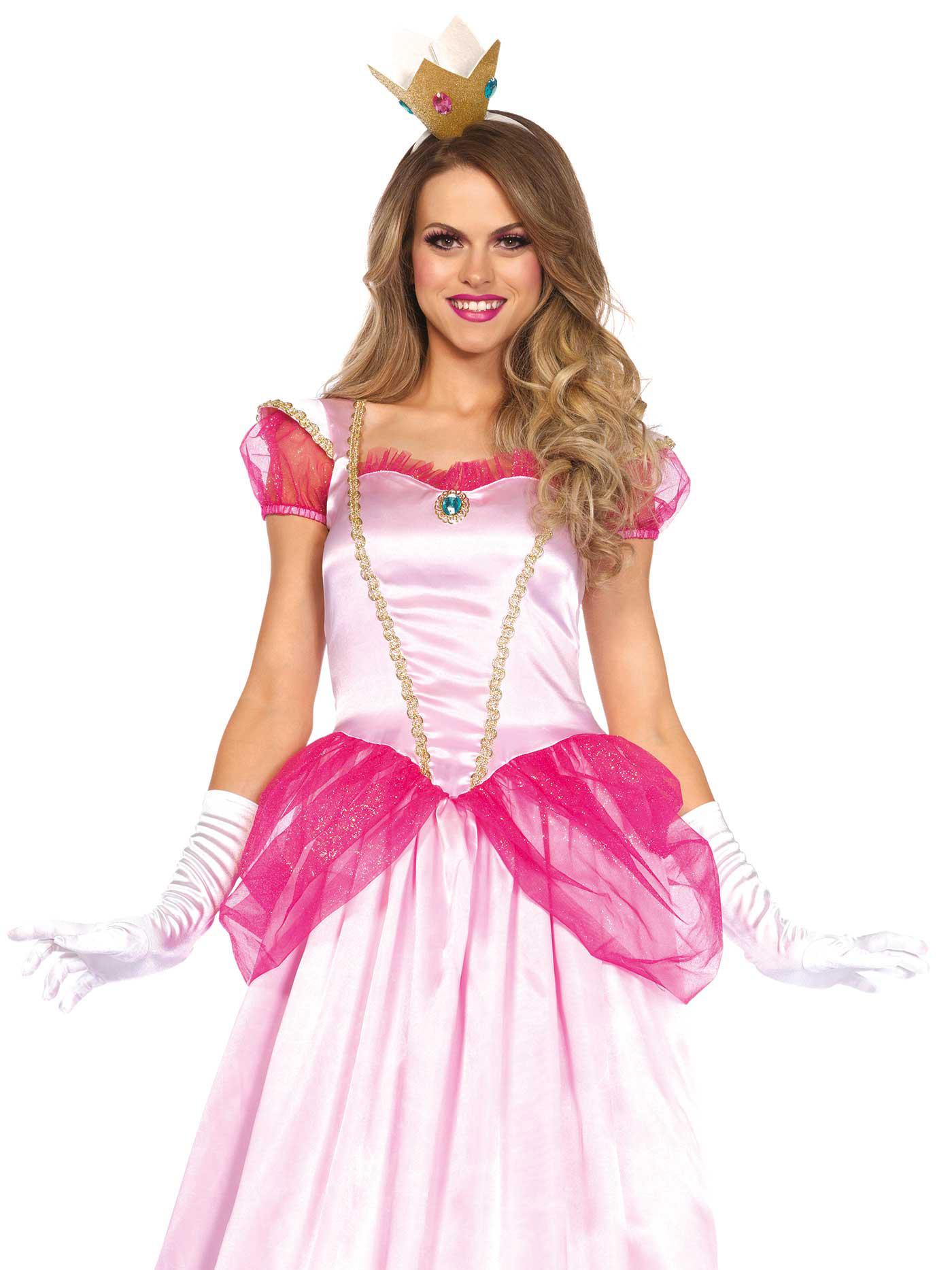 carnaval prinses dames