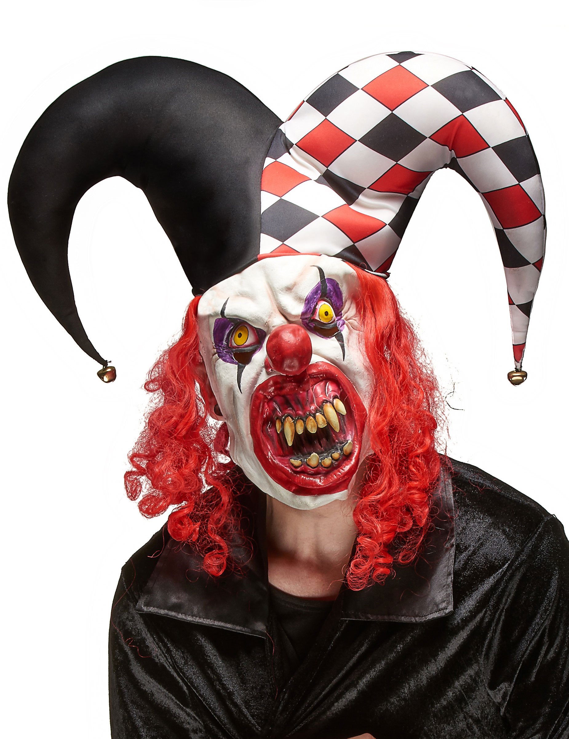 enge clowns maskers