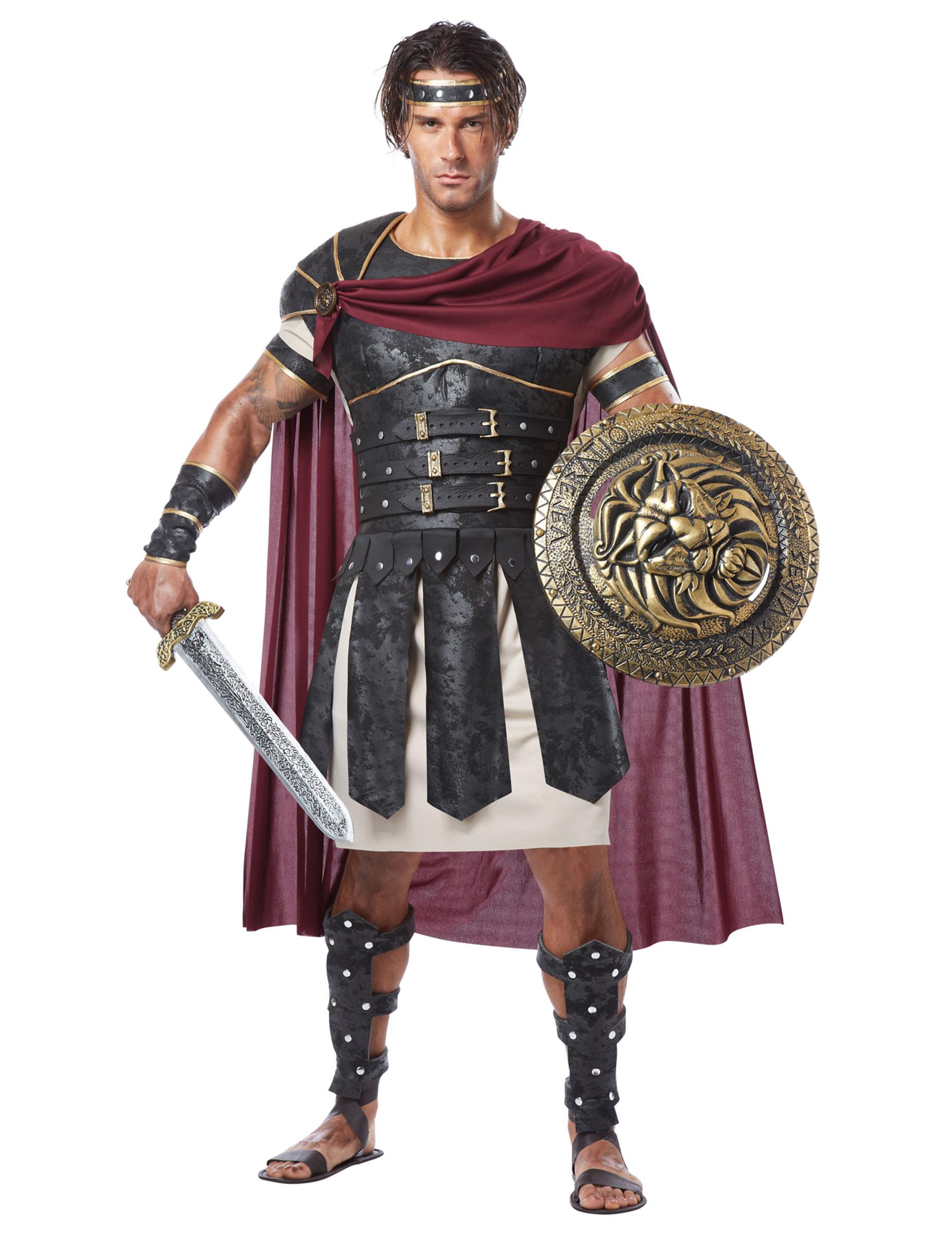 Romeinse Gladiator Luxe Pak Mannen Voor Fqfx6nf