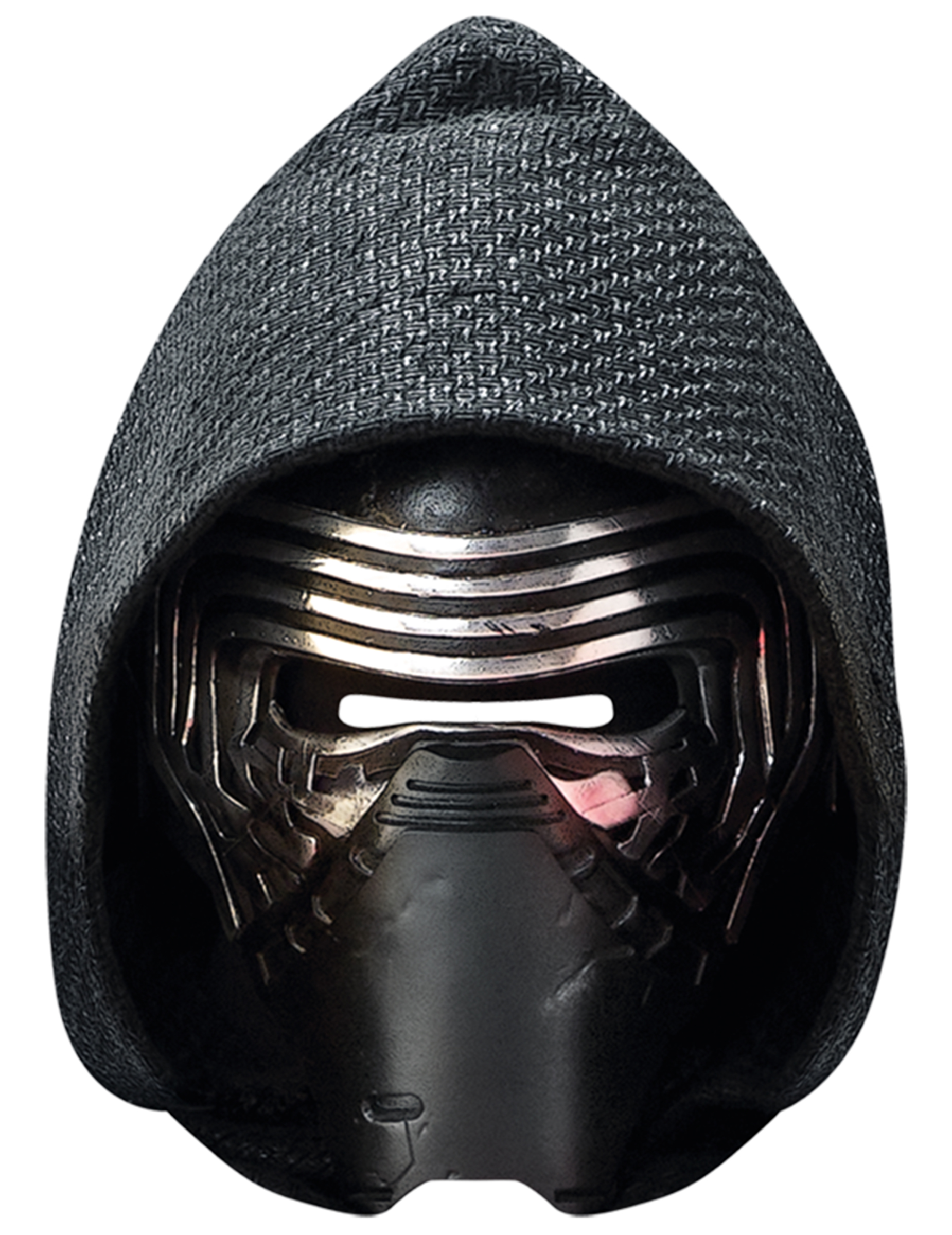Kylo Ren Star Wars Vii The Force Awakens Masker