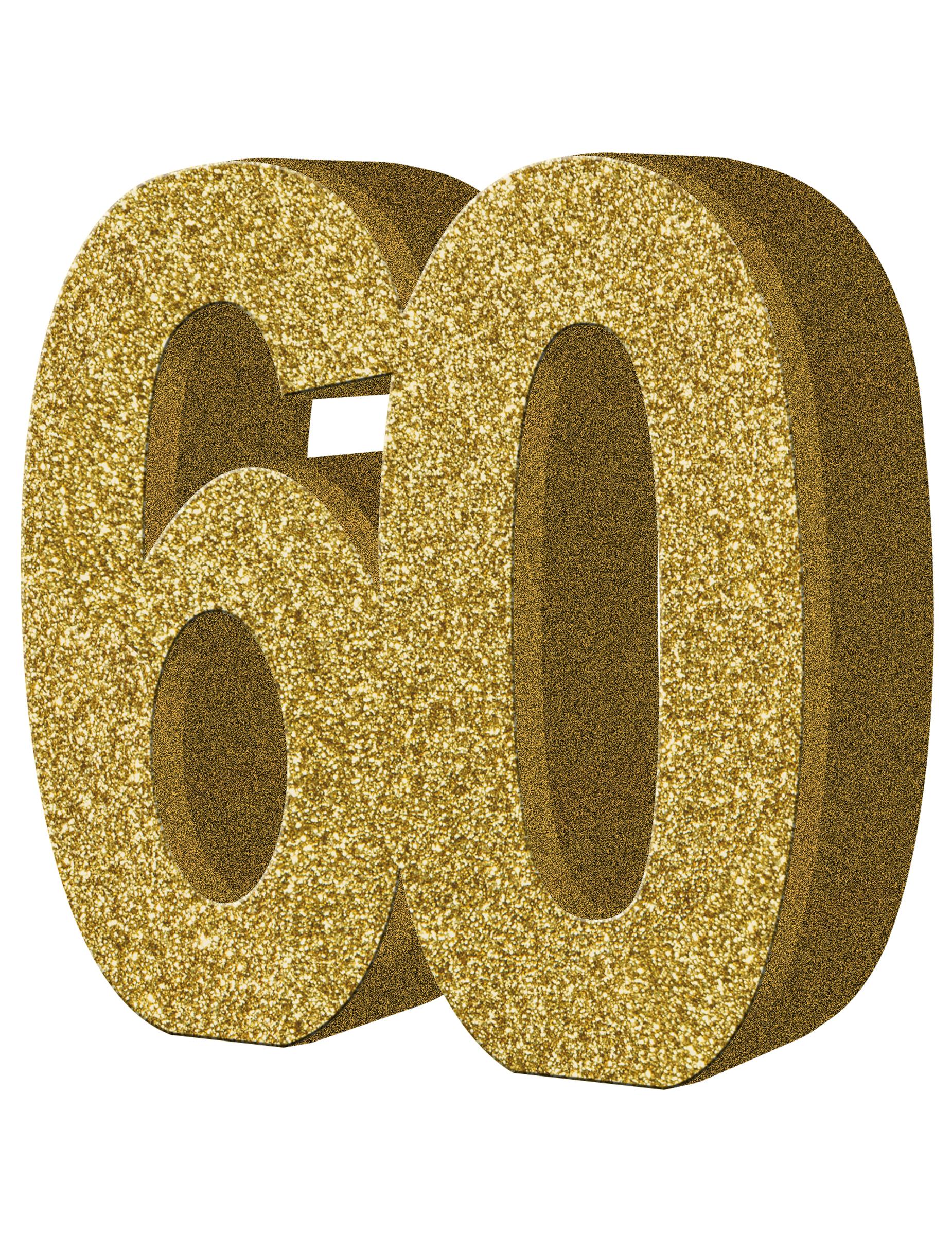 60 jaar tafeldecoratie decoratie en goedkope for Decoratie 60 jaar