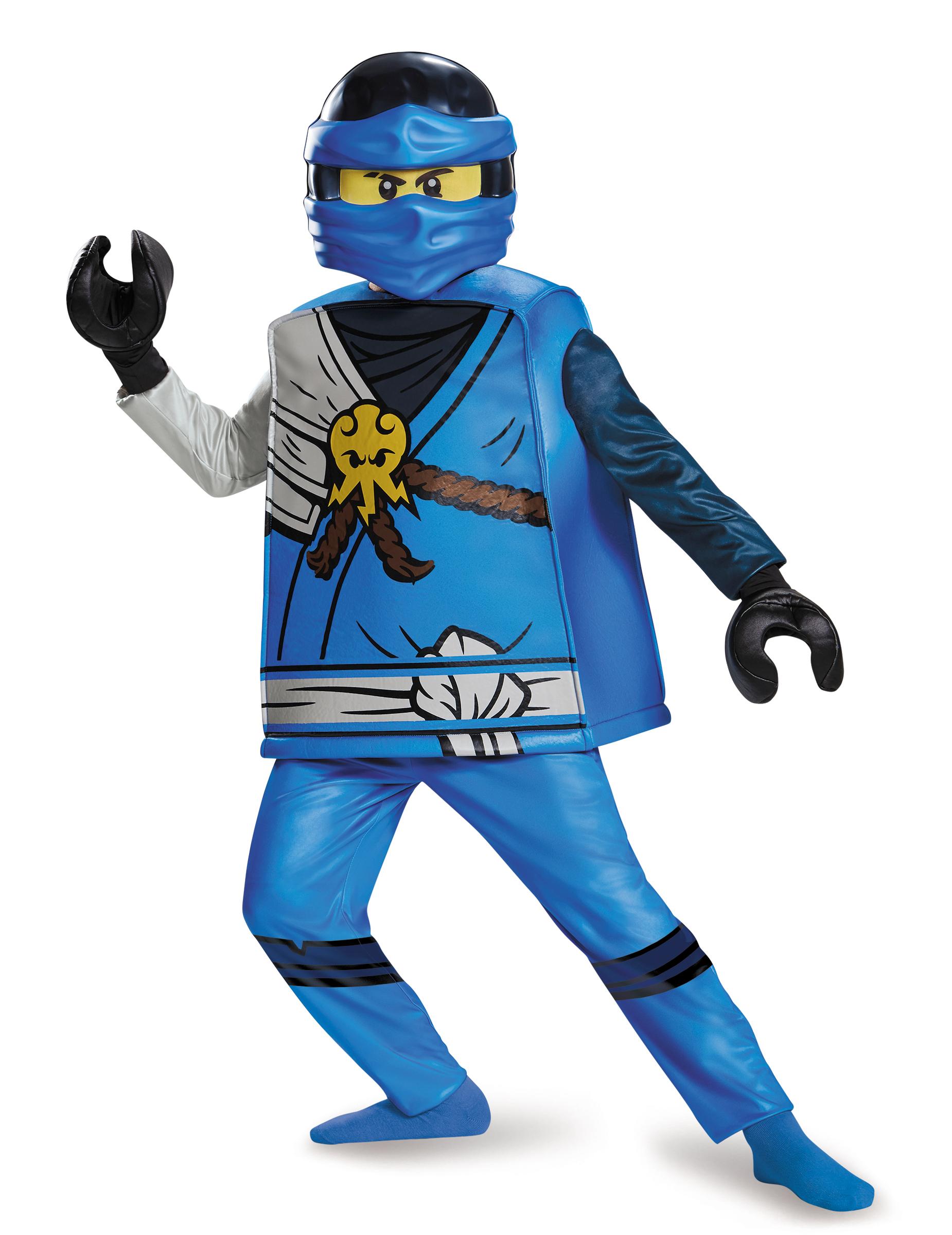 Goede Stoere ninja kostuums voor jongens - Vegaoo.nl RY-28
