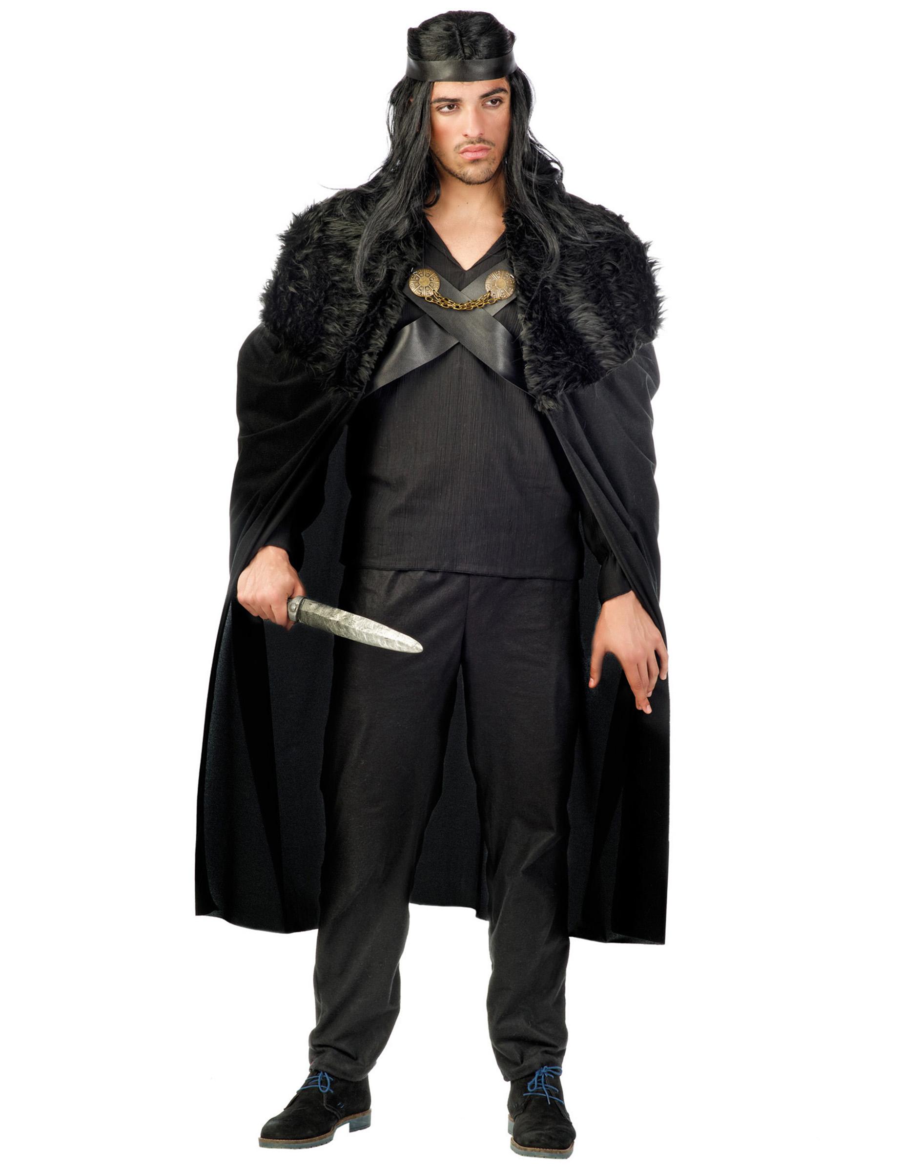 Nachtwacht Kostuum Voor Mannen Volwassenen Kostuums En