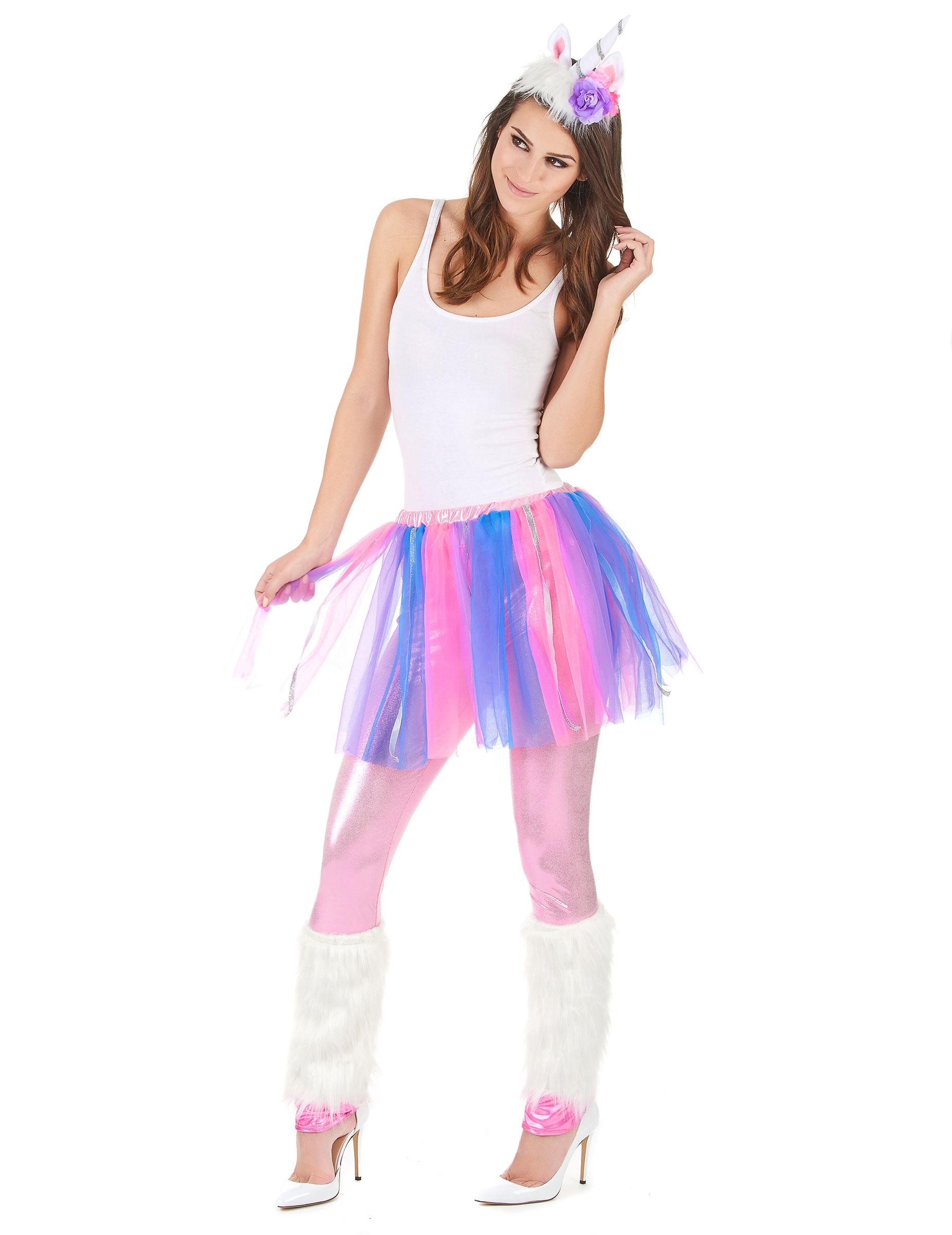 Roze Carnavalskleding Dames.Goedkope Eenhoorn Verkleedkleding Voor Vrouwen Vegaoo Nl