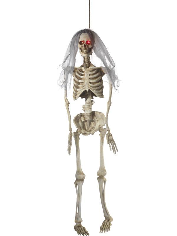 Skelet Voor Halloween.Levensgrote Skelet Halloween Decoratie Decoratie En