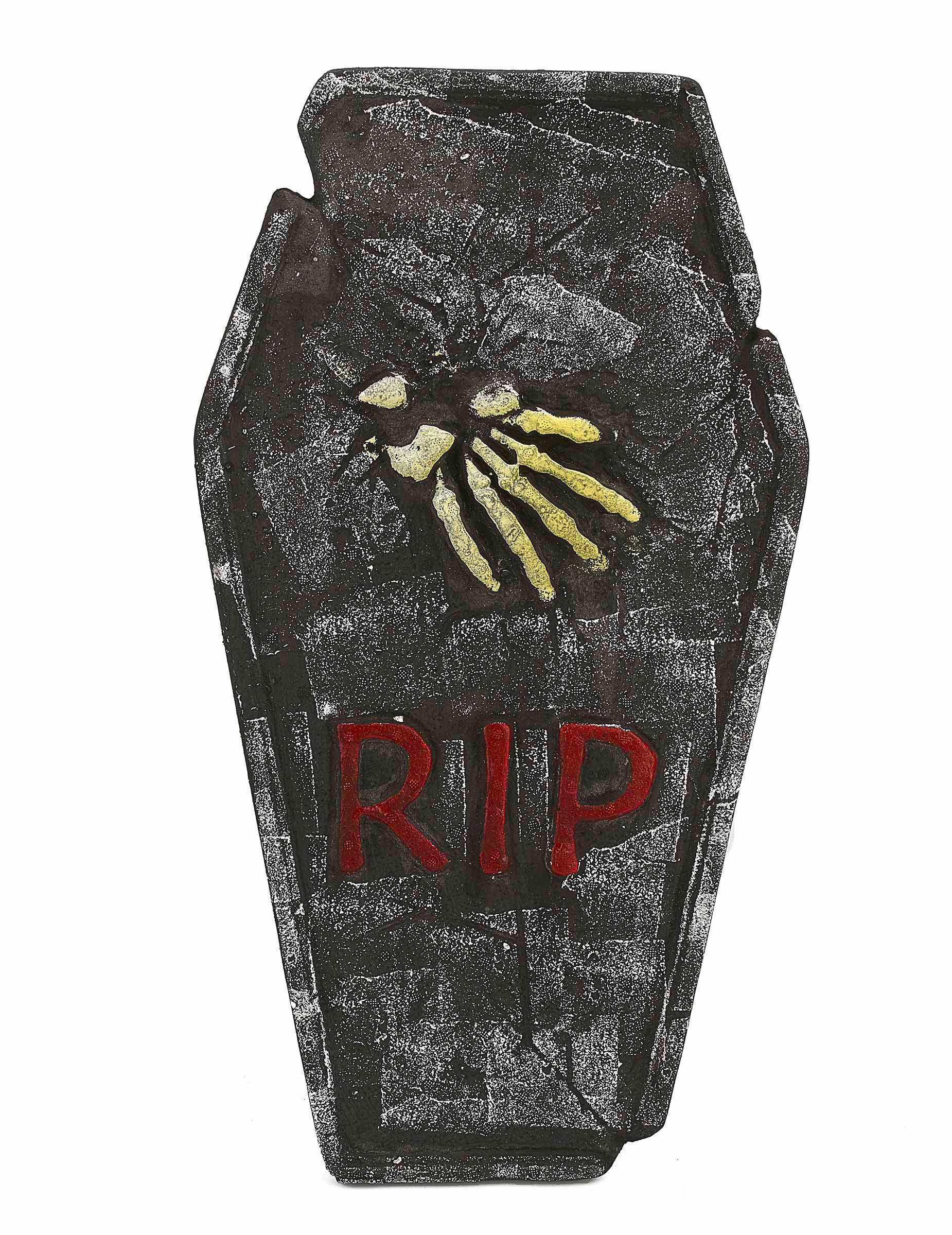 Halloween grafsteen decoratie decoratie en goedkope for Goedkope decoratie
