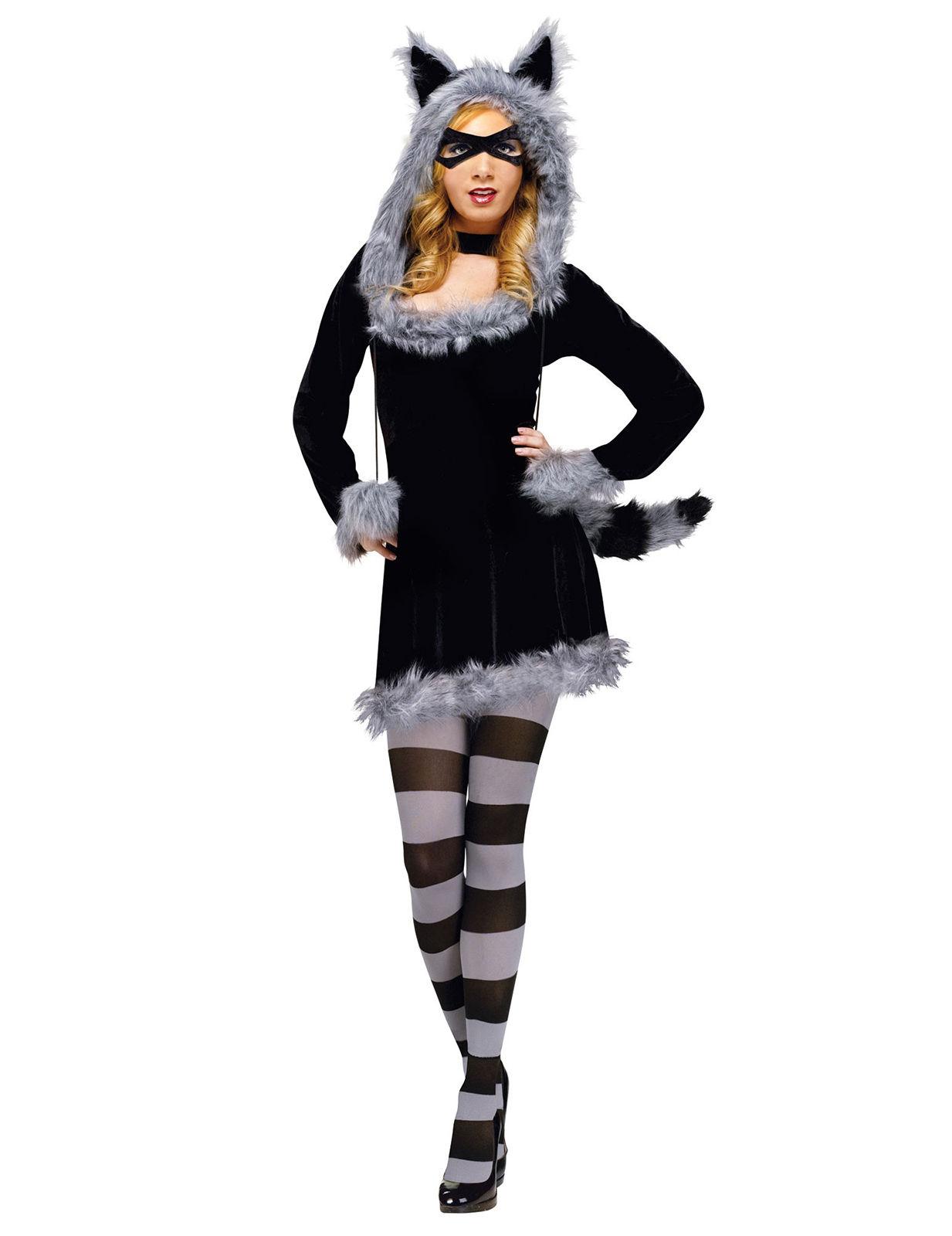Carnavalskleding Goedkoop Dames.Sexy Wasbeer Kostuum Voor Vrouwen Volwassenen Kostuums En Goedkope