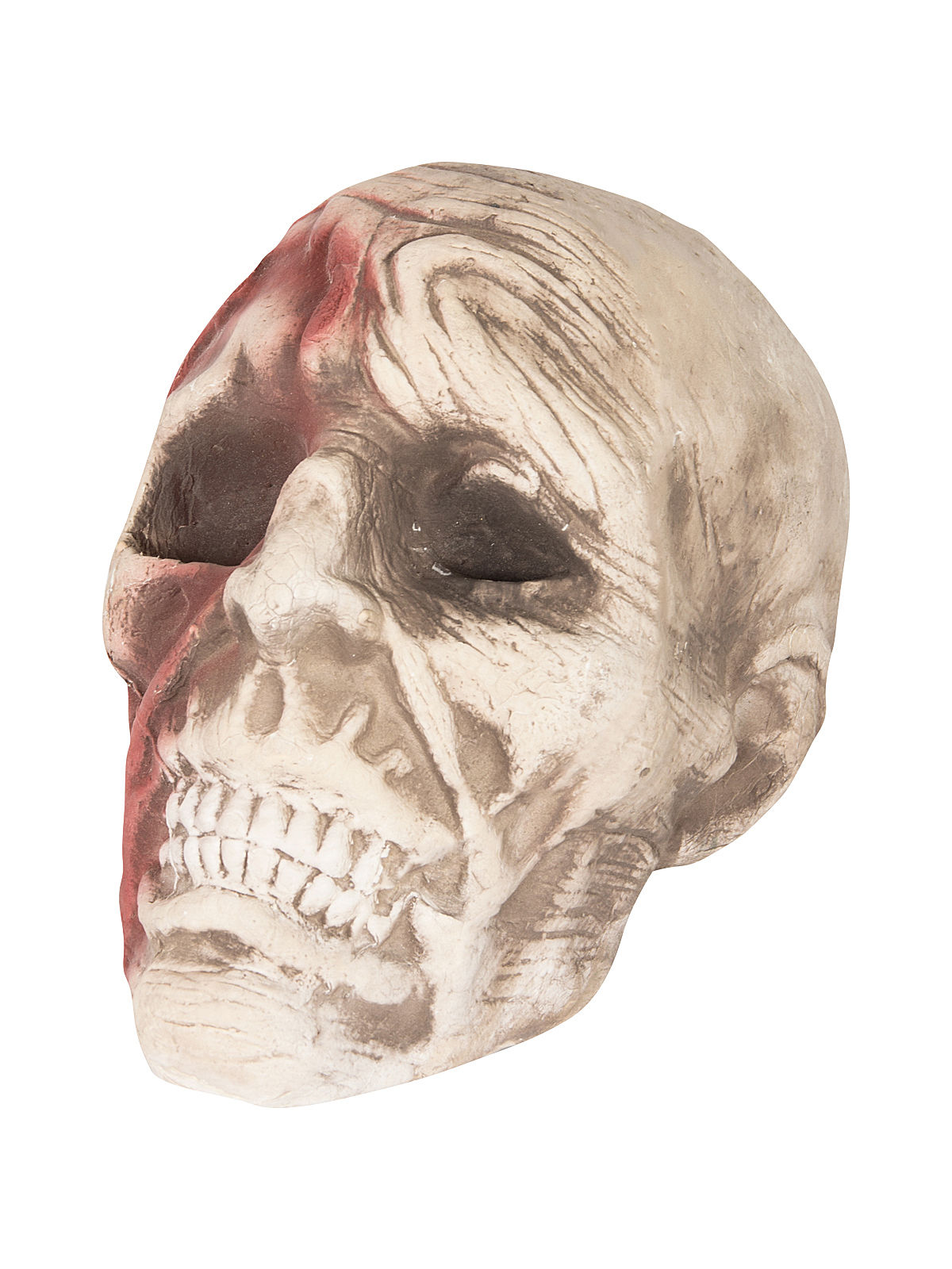 Zombie schedel decoratie decoratie en goedkope for Decoratie schedel