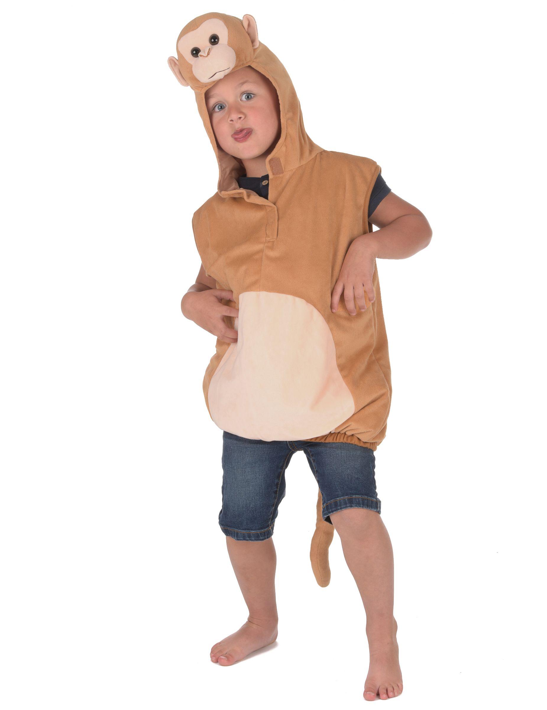 bdc94ad4b89485 Apen kostuum voor kinderen: Kinderkostuums,en goedkope ...