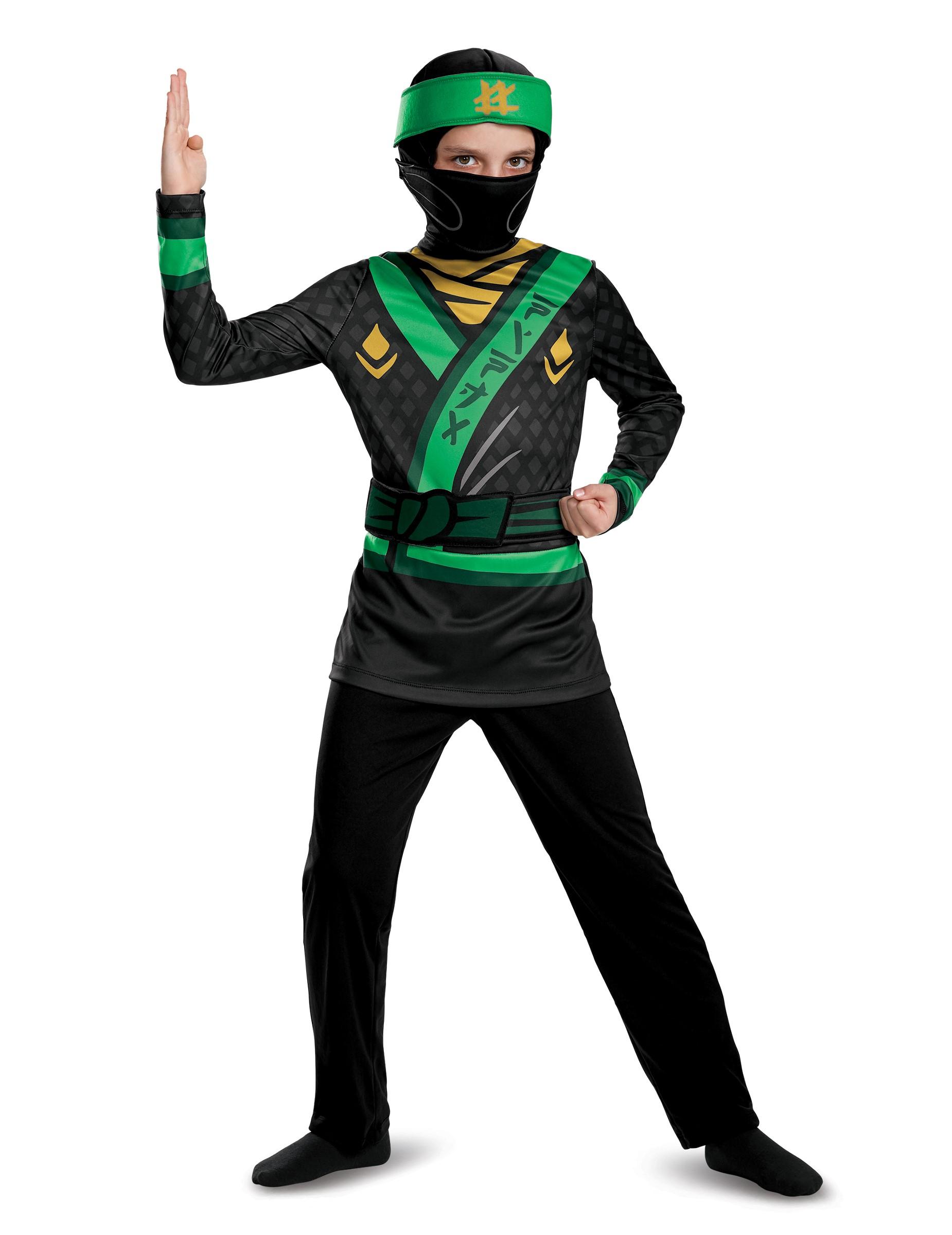 Carnavalskleding Dames Ninja.Goedkope Ninja Carnavalskleding Vegaoo Nl