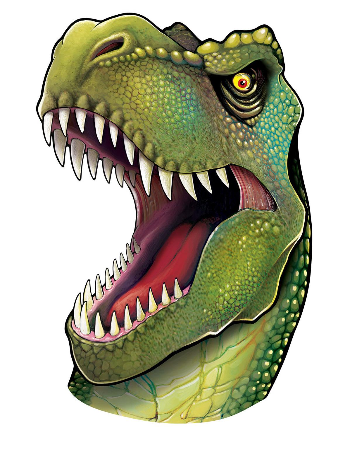 Grote Dinosaurus Afbeelding Decoratie En Goedkope