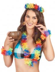 Hawaiiaanse set voor vrouwen