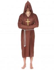 Klassieke monniken outfit voor mannen