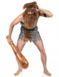 Prehistorische holbewoner kostuum voor heren