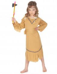 Indianenpak voor meisjes