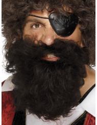 Piratenbaard voor mannen