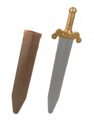Romeins gladiatorzwaard