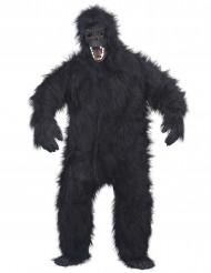 Gorillakostuum voor volwassenen