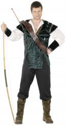 Boogschutter kostuum voor heren