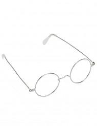 Metalen bril voor volwassenen